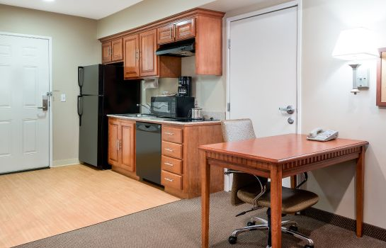 Zimmer Candlewood Suites LAX HAWTHORNE