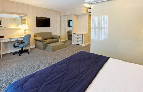 Suite Holiday Inn Express ROSARIO