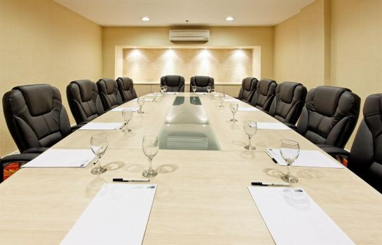 Conference room Holiday Inn Express ROSARIO