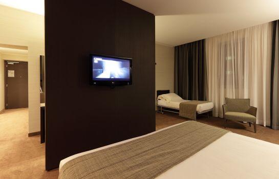 Hotel Best Western Monza e Brianza Palace in Cinisello Balsamo ...