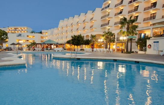 Vista esterna TRH Magaluf - Adults Only