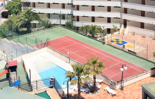 Vista exterior TRH Magaluf - Adults Only