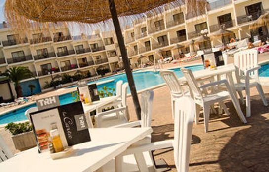 Bar del hotel TRH Magaluf - Adults Only
