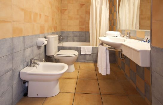 Cuarto de baño TRH Magaluf - Adults Only