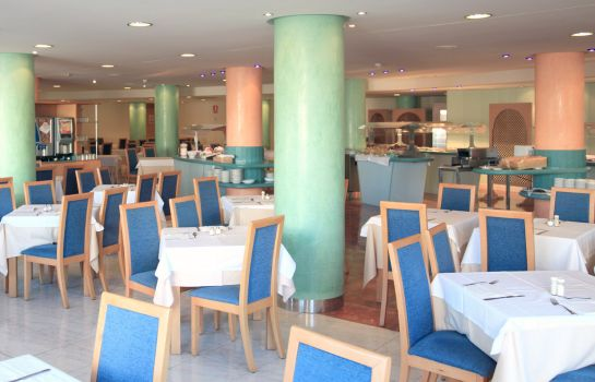 Restaurante TRH Magaluf - Adults Only