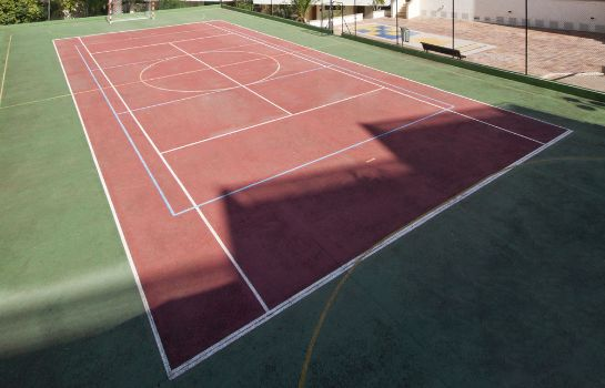 Campo da tennis TRH Magaluf - Adults Only