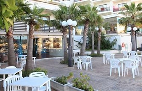 Terraza TRH Magaluf - Adults Only