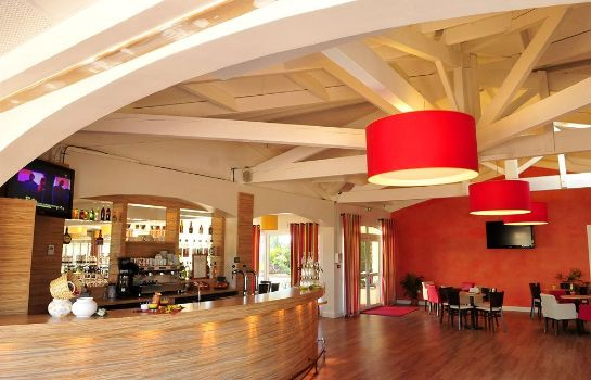 Hotel bar Club Vacanciel Roquebrune