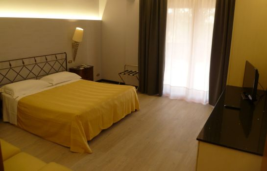 Junior Suite Cristallo