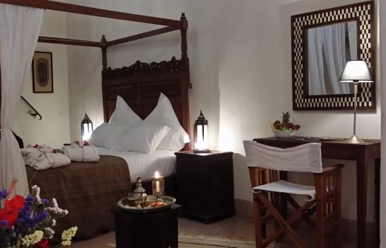 Suite junior Al Ksar Riad & Spa