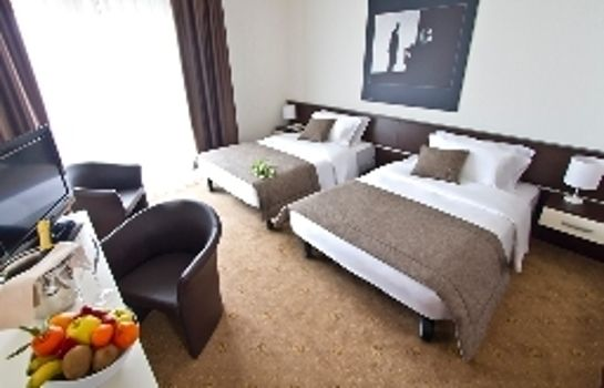 Junior Suite Eurorest