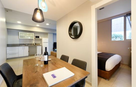 Suite Sea Land Suites