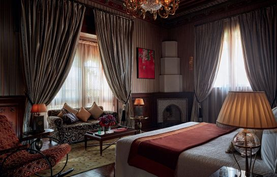 Suite Royal Mansour Marrakech