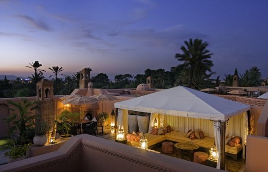 Zimmer Royal Mansour Marrakech