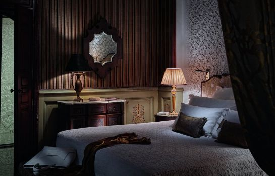 Room Royal Mansour Marrakech