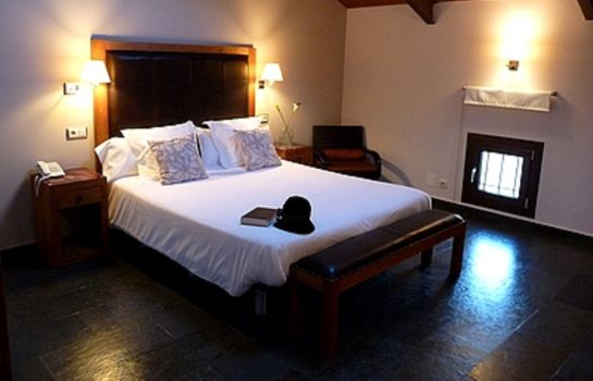 Double room (standard) Capitulo Trece Boutique & Spa