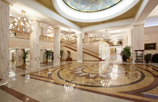 Hall RADISSON Collection MOSCOW