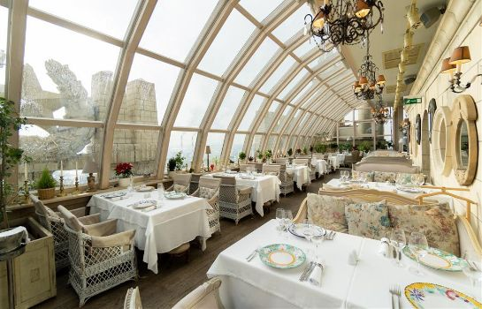 Ristorante RADISSON Collection MOSCOW