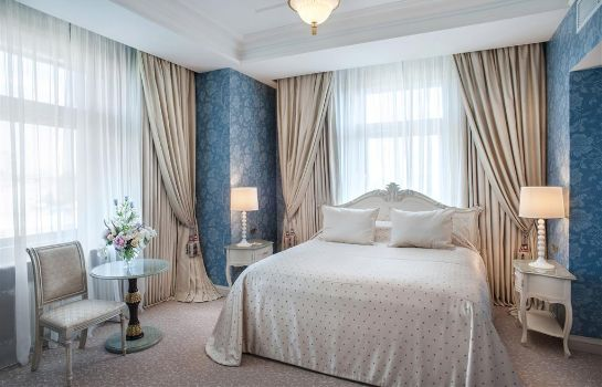 Suite RADISSON Collection MOSCOW
