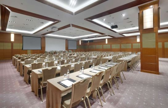 Conference room RADISSON Collection MOSCOW