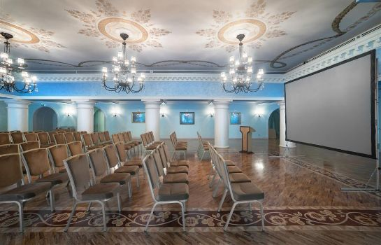 Congresruimte RADISSON Collection MOSCOW