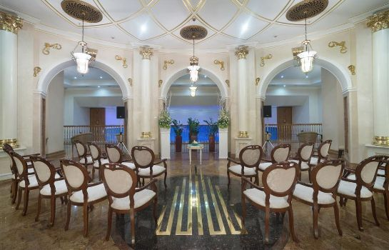 Sala congressi RADISSON Collection MOSCOW