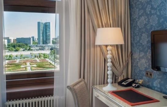 Kamers RADISSON Collection MOSCOW