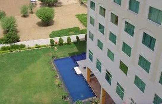 Picture Hotel Jaipur Greens