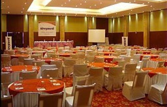 Conference room Hotel Jaipur Greens
