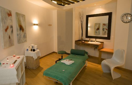 Massage room Paradise Valle Taurito