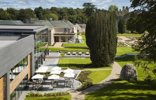 Restauracja Castlemartyr Resort