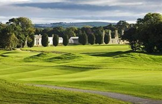 Campo da golf Castlemartyr Resort