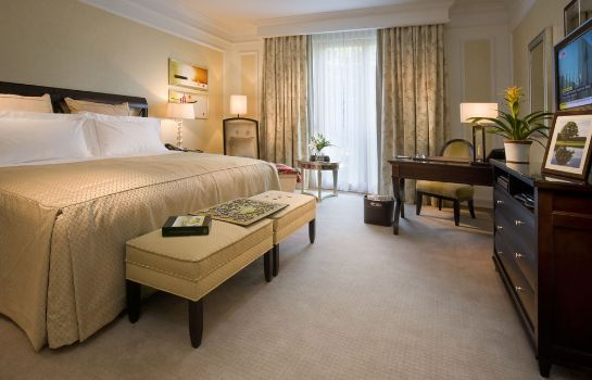 Chambre double (confort) Castlemartyr Resort