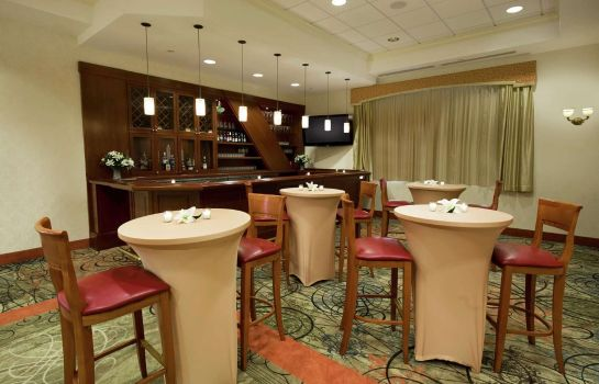 Hotel-Bar Homewood Suites by Hilton East Rutherford - Meadowlands NJ