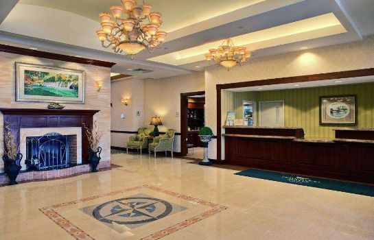 Hall Homewood Suites by Hilton East Rutherford - Meadowlands NJ