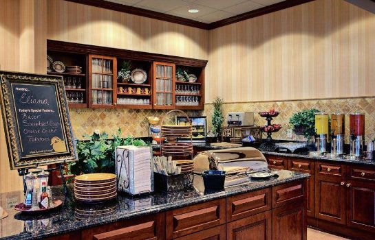 Restaurant Homewood Suites by Hilton East Rutherford - Meadowlands NJ
