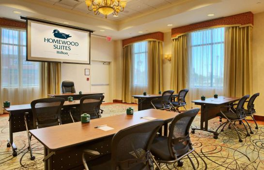 Sala congressi Homewood Suites by Hilton East Rutherford - Meadowlands NJ