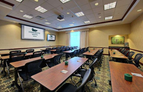 Tagungsraum Homewood Suites by Hilton East Rutherford - Meadowlands NJ