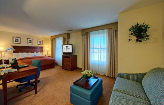 Zimmer Homewood Suites by Hilton East Rutherford - Meadowlands NJ