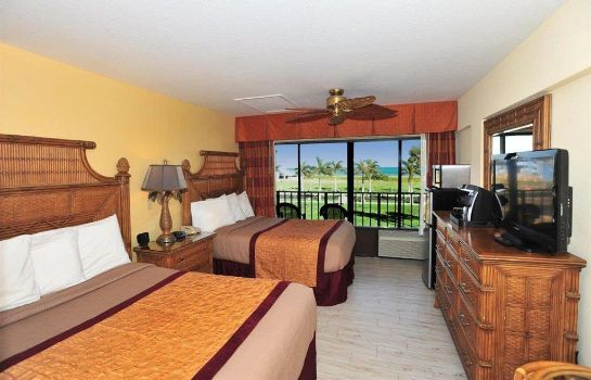 Kamers ROYAL INN BEACH HUTCHINSON ISLAND