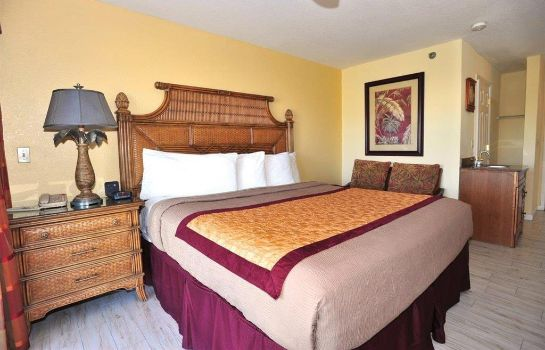Chambre ROYAL INN BEACH HUTCHINSON ISLAND