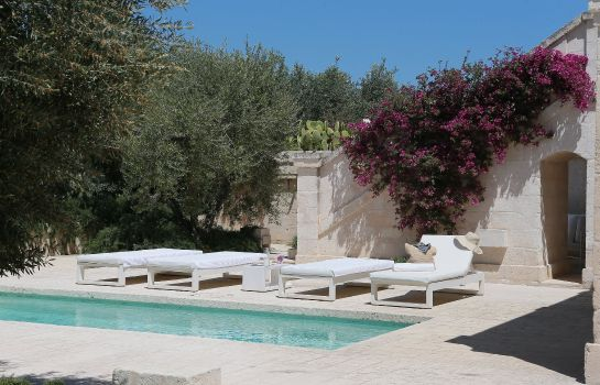Hall Borgo Egnazia Ville Spa Golf