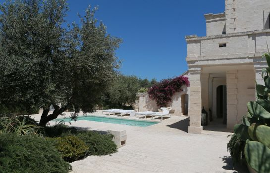 Camera Borgo Egnazia Ville Spa Golf