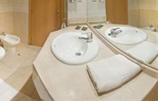 Bagno in camera Apart-Hotel SunClub Salou