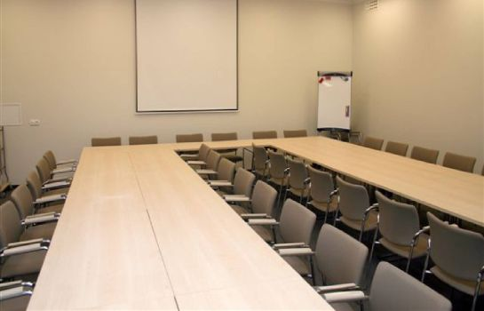 Meeting room MTJ Business Hotel
