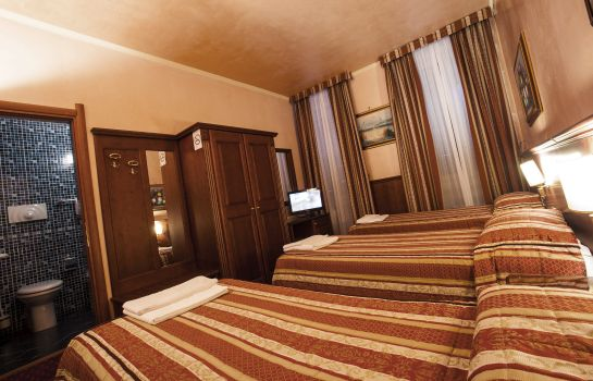 Triple room Fiorella Hotel