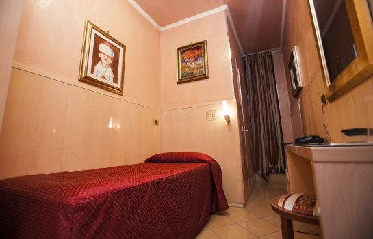 Single room (standard) Fiorella Hotel