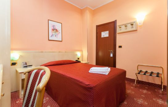 Single room (superior) Fiorella Hotel