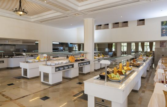 Restaurant Iberostar Averroes