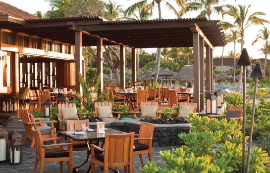 Restaurante Four Seasons Resort Hualalai